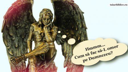 Lucifer heruvim