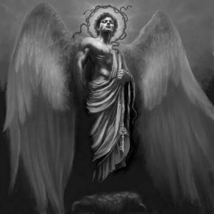 Lucifer proud