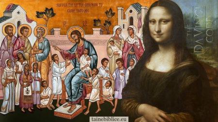 """A avut Hristos copii? Nu. Dar a iubit copiii. """"Lăsați copiii să vină la Mine."""" (Matei 19:14)"""