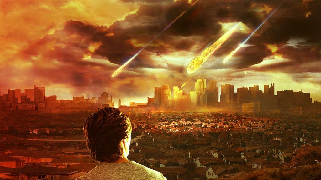 Biblia spune că sfârșitul lumii vine brusc și pe neașteptate.